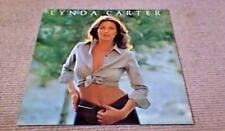 LYNDA CARTER PORTRAIT 1st SEXY EPIC UK ONLY LP 1978 Wonder Woman DC Comics Toto