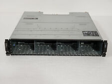 "Dell Powervault Md1220 2x W307K / 3Djrj Controller 2x Psu 2.5"" No Drive/Trays"