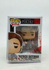 Funko Pop! Movies: American Psycho - Patrick (Styles May Vary),Multicolor