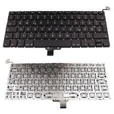 QWERTZ Tastatur für Apple MacBookPro 5,5 2.26GHz Core 2 Duo 2009 A1278 NEU