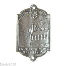 Vintage Miniature Art Szent György-Hegy Stocknagel Walking Stick Badge –YY