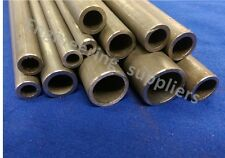 Steel Pipe Tube Cold Drawn Seamless CDS, 5/16 to 13/16, 16 & 14 swg, 50 to 600mm
