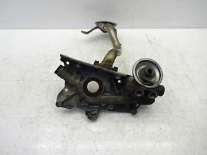 Oil pump Opel 2,0 Turbo OPC Z20LET 24402722 90530736