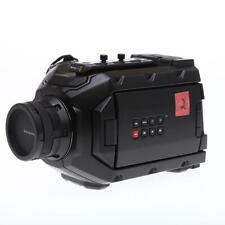 Blackmagic Design Ursa Mini 4.6K Camera with B4 Mount - No Dongle Sku#1330247