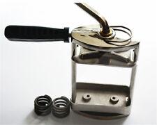 Stainless Steel Denture Molding Press Dental Pressure Polymerizer for Dental lab