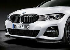 BMW Genuine M Performance Black Kidney Grille G20 2019-2020 3 Series 51138072085