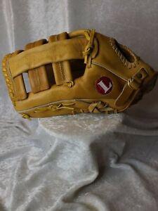 "Louisville Slugger Baseball Glove Tournament Series GTPS 9 LEATHER 13.5"" LHT NEW"