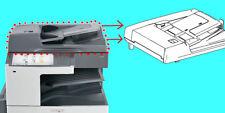 ADF,  komplett,  für Lexmark  X950,  X952,  X954 - Serie,  40X6795