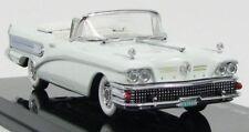 Buick Special 1958 - White  1/43 Model Car. Vitesse, Brand New Gift