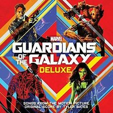 Tyler Bates - Guardians of The Galaxy Original Motion Picture Soundtrack