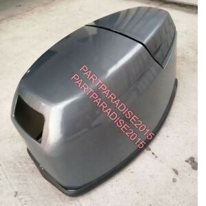 YAMAHA OUTBOARD 30HMH 30HP 2 STROKE 69P MODEL TOP Cowling Cover Hood