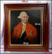 George III du Royaume-Uni Ecole Anglaise vers 1770 King George III Johan Zoffany