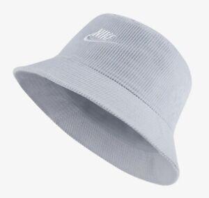Nike Sportswear Adults Unisex Bucket Hat DC3965 043