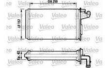 VALEO Radiador de calefacción FIAT TIPO ALFA ROMEO 155 LANCIA DEDRA 811075