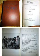 African American Black History North Carolina 1930s Toby 1st Edition Children's