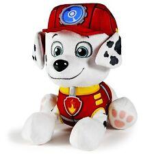 "Paw Patrol-Pup pals 8"" peluche emt Marshall - * brand new *"