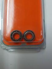 "Chrome ball bearing ABEC 3"", metal shielded, 10x19x5, MR680ZZ x2pcs OZRC"