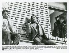 JOHN RITTER WATERMELON SYDNEY WALSH PHILIP TANZINI HOOPERMAN 1987 ABC TV PHOTO