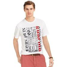 Izod ~ Sport Graphic Men's Jersey T-Shirt $22 NWT