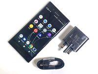Sony Xperia XZ Premium G8141 - 64GB - Deepsea Black (Unlocked) Smartphone   855