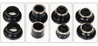 KOOZER Bike Hub Quick Release Thru Axle Adapter Converter End Caps 9-10/15-12