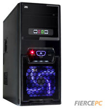 ULTRA FAST 3.9GHz Dual Core 8GB 1TB Desktop Gaming Office PC Computer - 193825