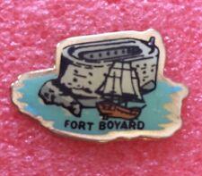 Pins FORT BOYARD Émission De TV Show