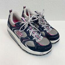 Skechers Shape Ups Walking Shoes Womens Size 9