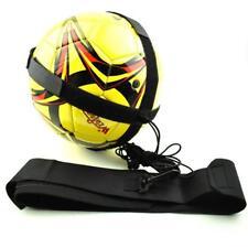 Soccer Football Kick Throw Trainer Solo Practice Training Aid Control Skill Ball
