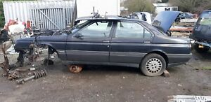 Alfa Romeo 164  Body shell everything has been removed