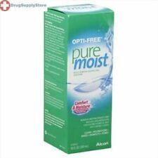 Opti-free Pure Moist Multipurpose 10oz