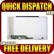 "LTN156AT02-D01  LED 15.6"" HD LCD LAPTOP SCREEN NEW"