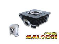 Kit cylindre aluminium MALOSSI YAMAHA DT MBK ZX 50 TY MX 2T NEUF 313058