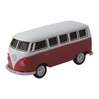 """GENIE USB-Stick """"VW Bus""""  rot, 32GB"""