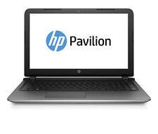 "HP Pavilion 15-AB292NR 15.6"" Touch Laptop Intel i7-6700HQ 2.6GHz 8GB 1TB W10"