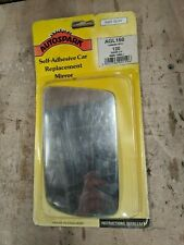 AUTOSPARK REPLACEMENT MIRROR GLASS FOR SAAB 9000 LHS