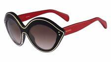 Valentino Sunglasses glasses black red V689S 017 135 kiss