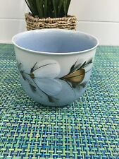 "Royal Copenhagen BLUE Vase POT 967/3903 4 1/2"" HIGH"