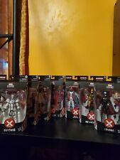 Marvel Legends: X-Men House of X [Wave 7 Tri-Sentinel BAF]