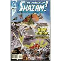 Power of Shazam! (1995 series) #41 in Near Mint minus condition. DC comics [*oi]