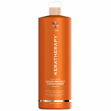 Keratherapy Keratin Infused Color Protect Conditioner 33oz Free Priority Ship!