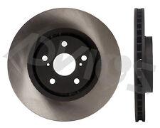 ADVICS A6F042 Front Disc Brake Rotor