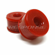 Energy Suspension Rear Trailing Arm Bushings Red Fits Civic CRX Del Sol Integra