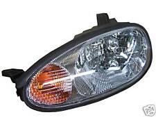 Mazda Miata Mx5 Mx-5 New Left Factory Headlight 99 & 00