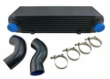 FMIC Turbo Intercooler Kit w/ T-Bolts & Charge Pipe for BMW 135i 335i 335Xi N54