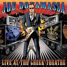 Joe Bonamassa - Live At The Greek Theatre [New CD]
