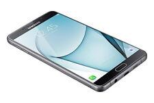 Samsung Galaxy A9 Pro (2016) DUOS 32GB Black/Gold janjanman120