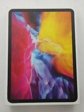 Apple iPad Pro A2228 Gray 128GB WiFi Open Box -LR1193