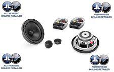 """JL Audio C5-525 13cm 5.25""""  2 Way Component Car Speakers 1 Pair"""