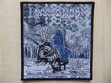 Aufnäher - Patch - Dissection - Storm Of The Lights Bane - Watain - Sacramentum